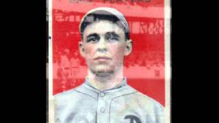 Connie Mack Picks All-Time All-Star Team May 29 1937