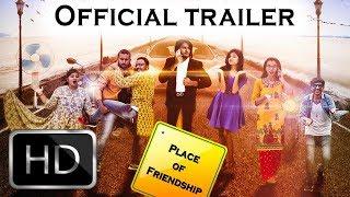 Place of friendship | official trailer | Viral Nirmal | Webwood |