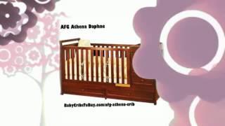 Afg Athena Daphne Crib