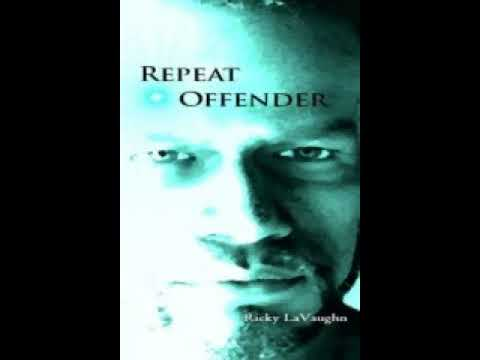 Repeat Offender - Title, Cover, and Setup