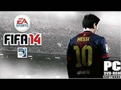 How To Download & Install FIFA14 -PC- (WORKS 100%)