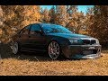 Black & White - BMW E46 Tuning  | 320D - Miesel Project