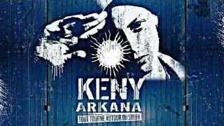 Keny Arkana   Le syndrome de l
