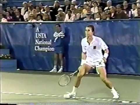 US Open 1988 F Wilander vs. Lendl 6/7