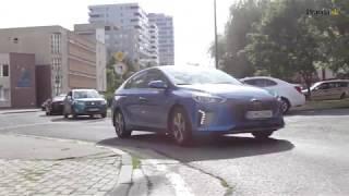 Test: Hyundai Ioniq elektro
