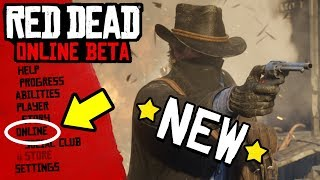 Red dead disconnect rdr 2 online