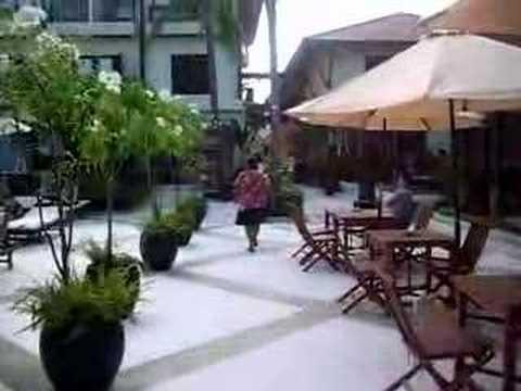 Iyara Beach Hotel & Plaza, Koh Samui
