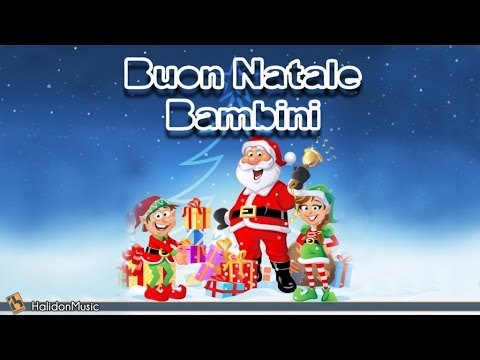 merry christmas kids italian christmas songs for children - Merry Christmas In Italian Translation