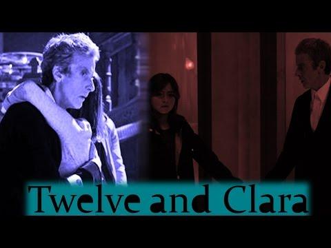 Twelve & Clara | Loving Her Was Red
