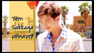 Namjoon Fmv - Yem Sakkagunnavro {Rm Birthday spl}   #HappyRmDay #Bts #BtsTeluguArmy