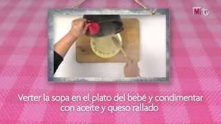 Sopa Golosa con Patata