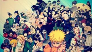 Naruto Opening 3 - Kanashimi wo Yasashi ni (Male Version)