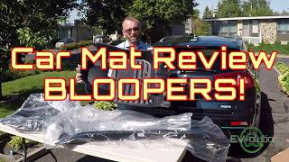 BLOOPERS - Tuxmat Review