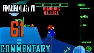 Final Fantasy VII Walkthrough Part 61 - Submarine Chase & Rocket Town Rude Boss Battle