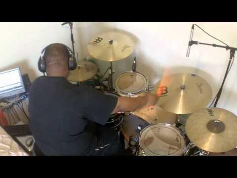 Cal Tjader - Manuel's Mambo (Drum Cover)