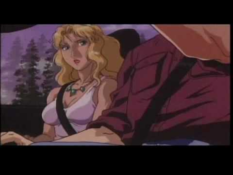 Street Fighter II The Animated Movie - Alice In Chains - Them Bones