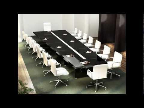 Sala de reuniones youtube for Sala de reuniones