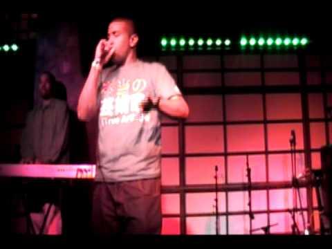 Mike Dreams, Live at Cause Spirits and Soundbar (M...