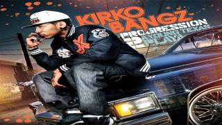 Kirko Bangz - Trill Young Nigga - Progression 2: A Young Texas Playa Mixtape