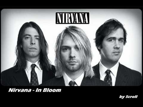 Nirvana - In Bloom (Audio)