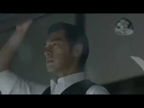 金城武 中華電信 4G 廣告 完整版 Takeshi Kaneshiro