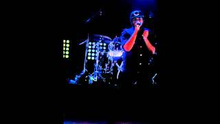 The Weeknd performs Rolling stone at 9:30 club in Washington D.C