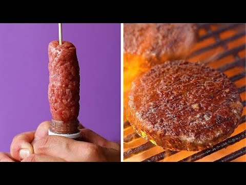 9 Amazing BBQ Hacks You Need To Try