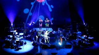 Sufjan Stevens - I Want To Be Well - Royal Festival Hall 13th May