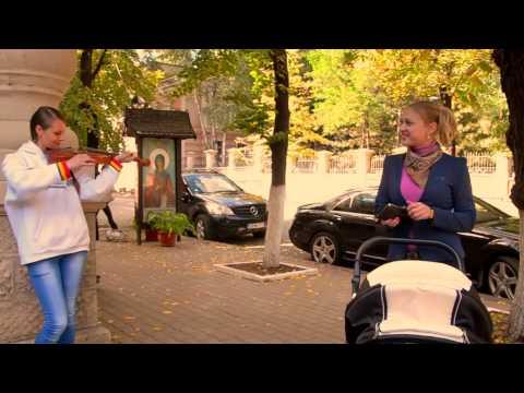 Бумеранг добра, 'Добрая Молдавия'