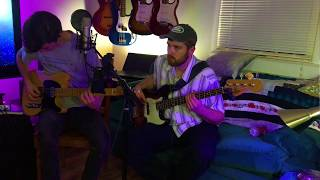 """""""Rita Is Gone"""" By The Marcus King Band, Cover by Fluse"""