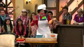 La Cantina Del Tunco Maclovich - El Chiste Del Pollo