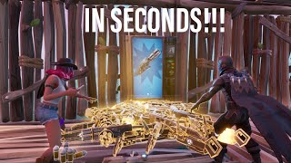 Get VENDING MACHINES QUICKLY (In Seconds) on Your OWN ISLAND in Fortnite Creative!!! Season 8 V8.40