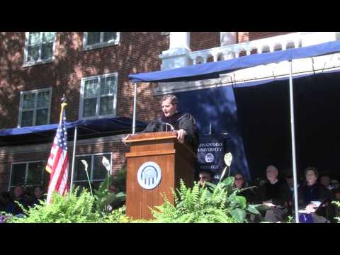 Longwood University Undergraduate Commencement 2016 HD