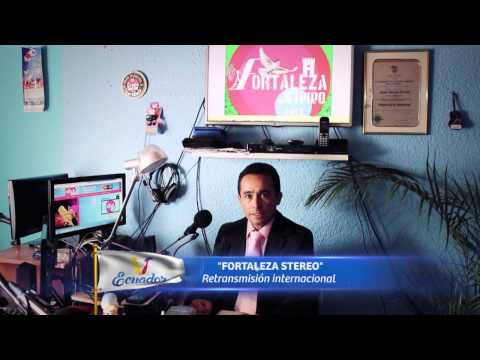 "Congreso Sudamericano: Radio Fortaleza Stereo"" lista para retransmitir"
