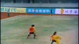 FOOTBALL COMEDY