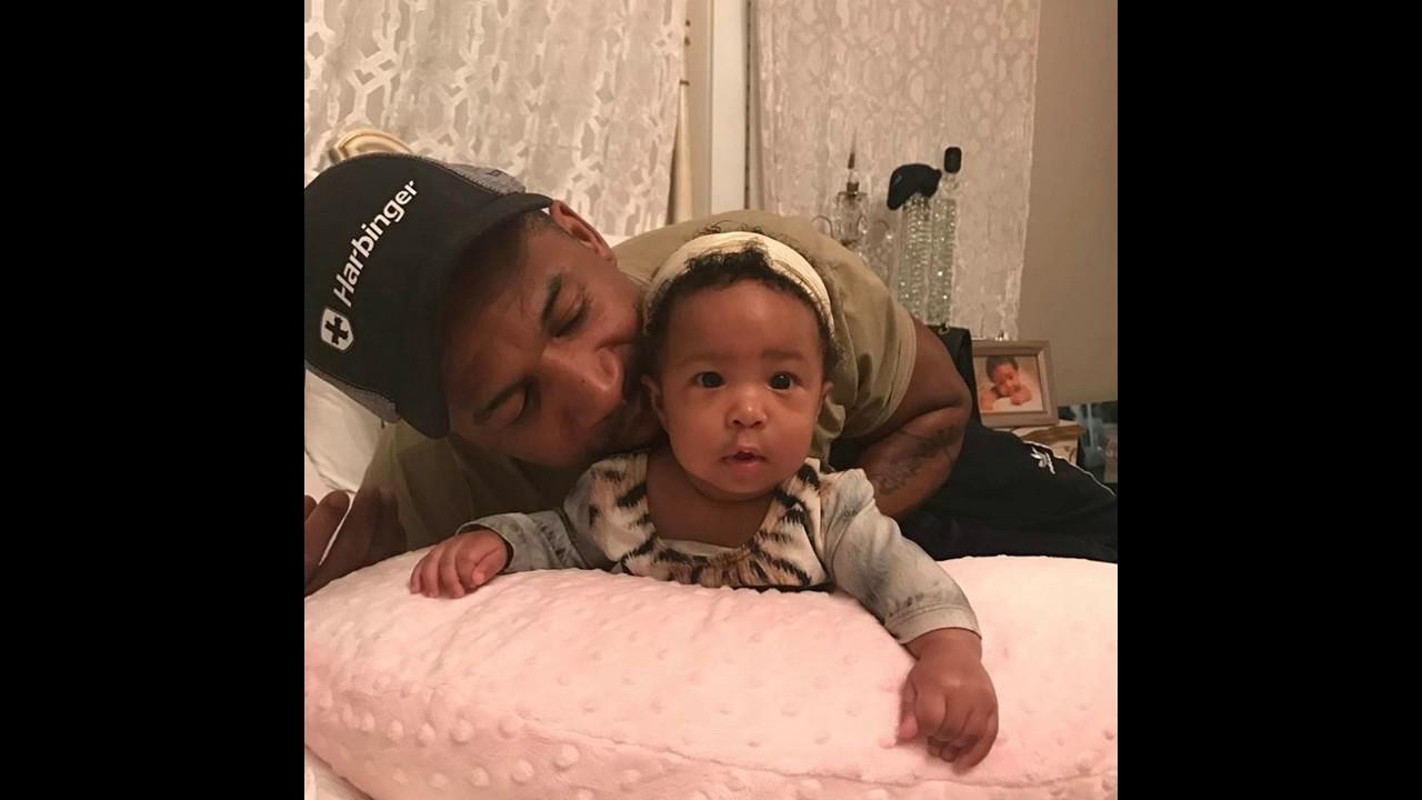 BonnieBella Hernandez selfie with dad #StevieJ! #LHHATL Season 6 ...