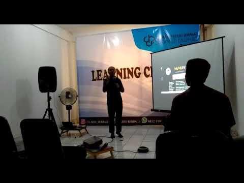 Tehnik membuat Funtastic Opening ( Islamic FUN Public Speaking #SpiritualSpeakPower ) Amin Funtastic