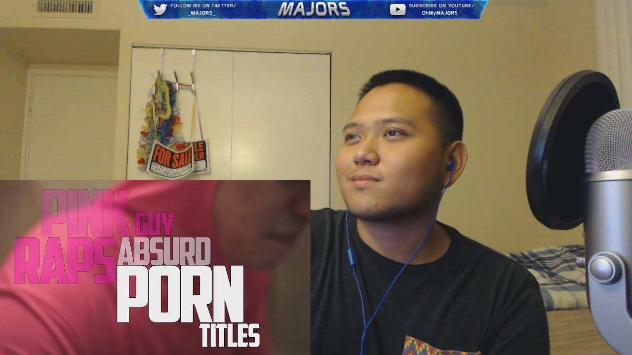 absurd porn