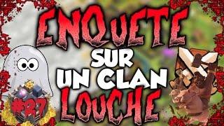 CES CLANS SE BATTENT TOUJOURS ENTRE EUX - Clash of Clans