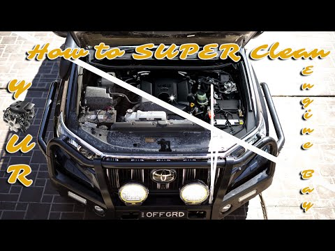 how-to-super-clean-your-engine-bay---4x4
