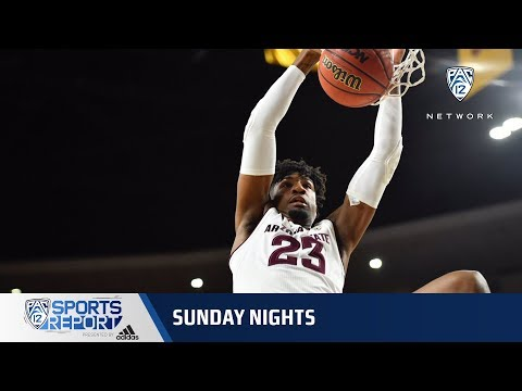 Recap: Arizona State men