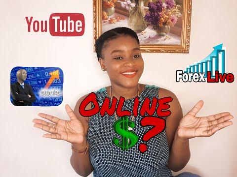 8 Ways To Earn Money Online Living In Jamaica|| Millennial Money Series