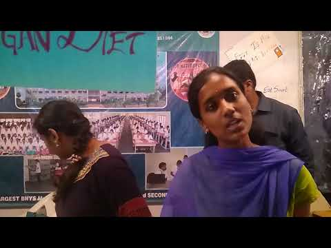 National Food Festival - Institute of Naturopathy a Yogic Sciences
