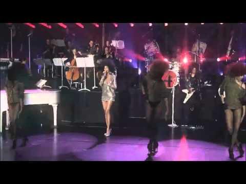 Beyoncé's Tribute to Michael Jackson
