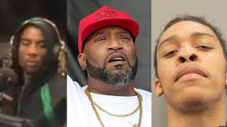 The Breakfast Club Reacts To Bun B Shooting Home Robber After Putting A Gun To His Wife's Head