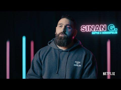 Dogs of Berlin Real Talk: Sinan G - Von der Straße zur Netflix Serie