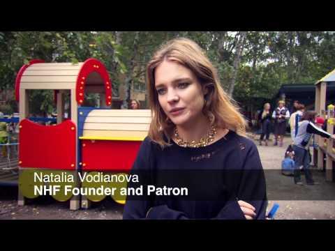 Naked Heart Foundation - Yekaterinburg