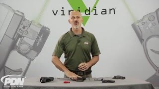 Viridian® Reactor® Series - Laser and Taclight Overview