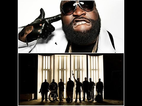 The Soul Rebels with Rick Ross (SHORT VERSION)
