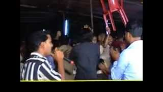 musthafa uppala wedding maindi rave